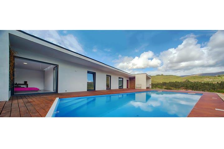 Quinta em Vila Nova de Cerveira - Viana do Castelo - Villa