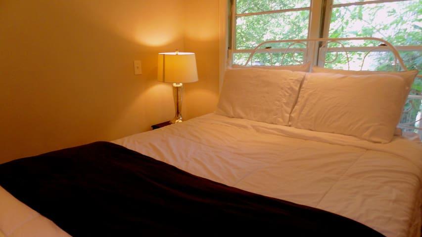 Private bedroom-Emory-CDC-Decatur-VA - Decatur