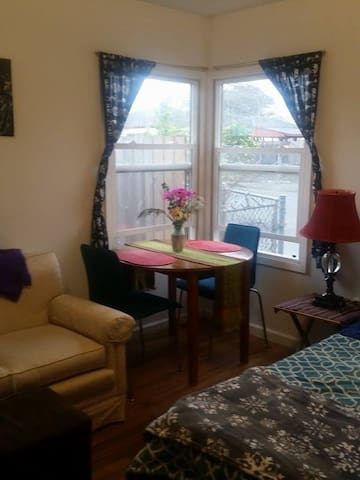 Private room and private bathroom - Arcata - Casa