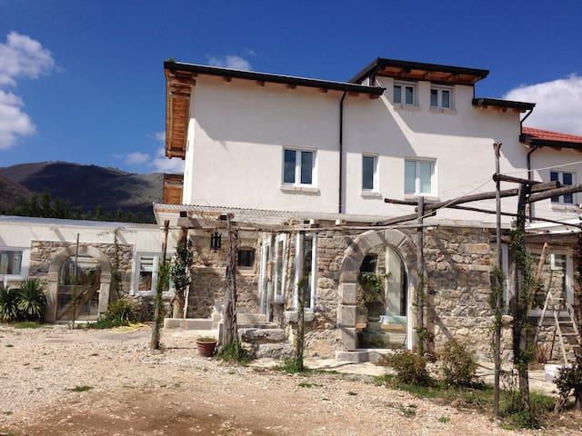 Masseria Aghia - Pecci - Дом