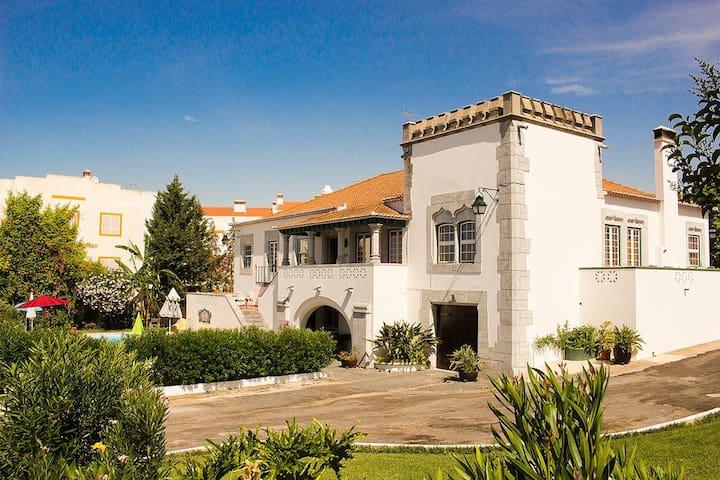 The Infant House - Ferreira do Alentejo - Villa