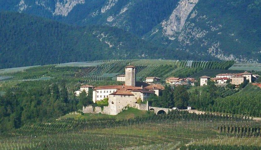 Casa Monica in Relax-accogliente e tranquilla - Province of Trento - Квартира