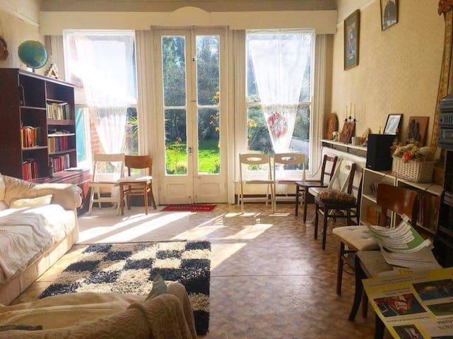 Charming Victorian in W. Bridgford - West Bridgford - 獨棟