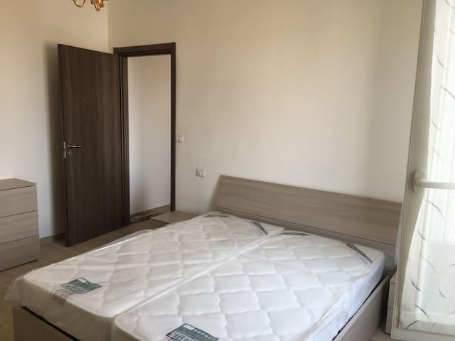 Nuovissime stanze a Vigevano - Vigevano - 公寓