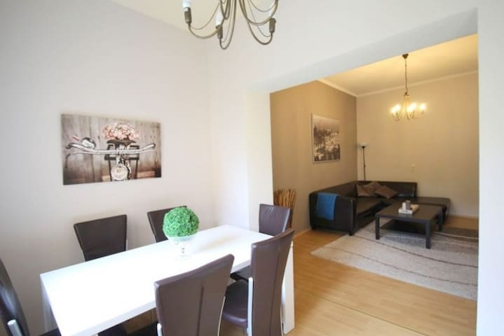 W05 Holiday apartment located in Wesseling - Wesseling - Daire