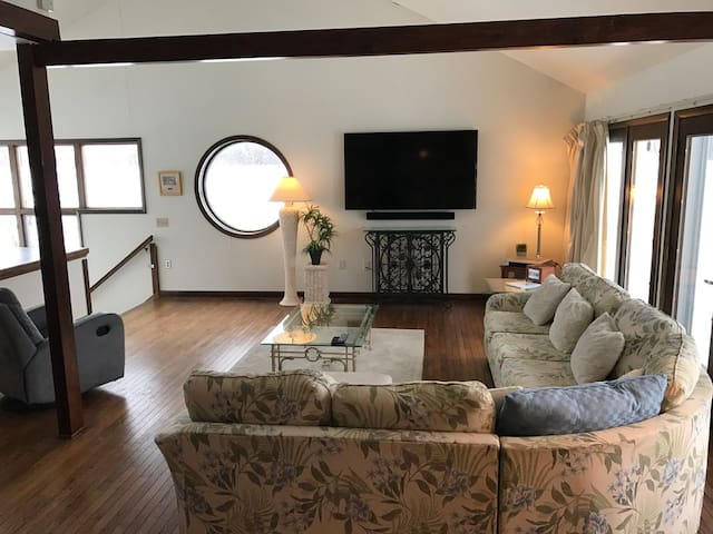 Reliance house - Wilkes-Barre - Casa