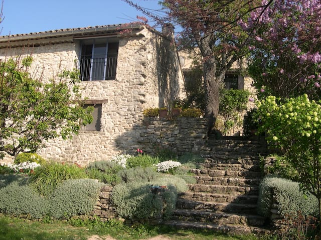 House in the Luberon quiet - Auribeau - 獨棟