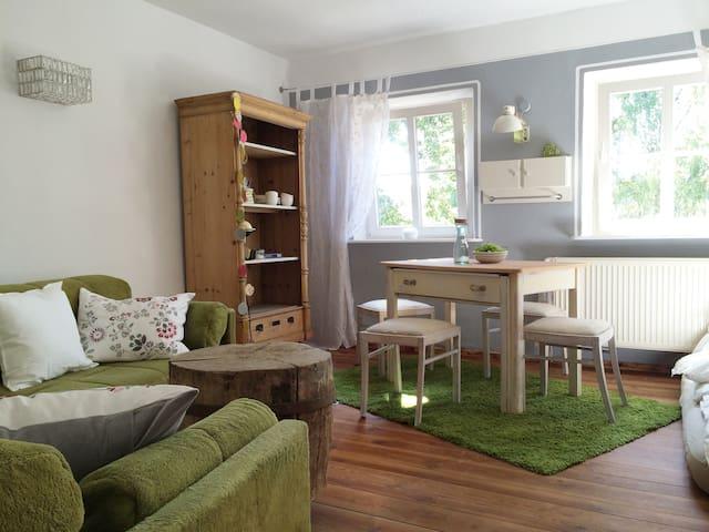 Schnuckenhof - Harmonie & Erholung am Bauernhof - Thalmässing - Departamento