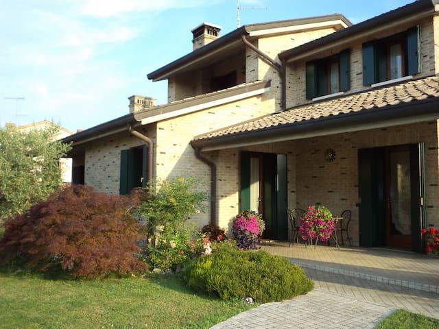 Prosecco hills B & B - Pieve di Soligo - Bed & Breakfast