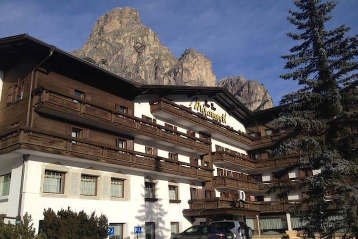 Suite in Corvara - Corvara In Badia - Departamento