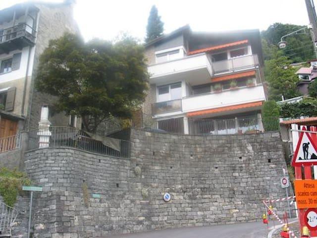 Casa Franceschini - Orselina - Apartamento