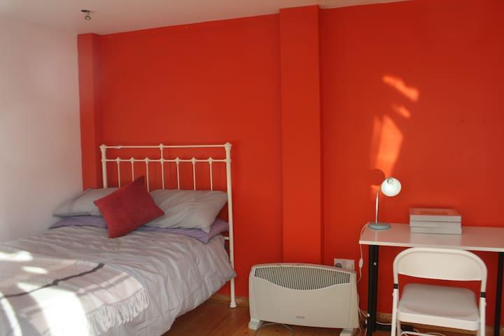 Lewes garden room - Lewes - Casa