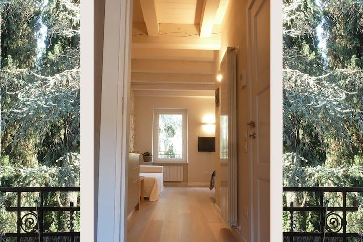 Verona - Porta Vescovo - Verona - Apartemen