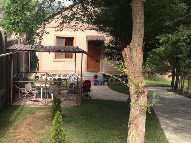 Sion Resort - Tsaghkadzor - Condomínio