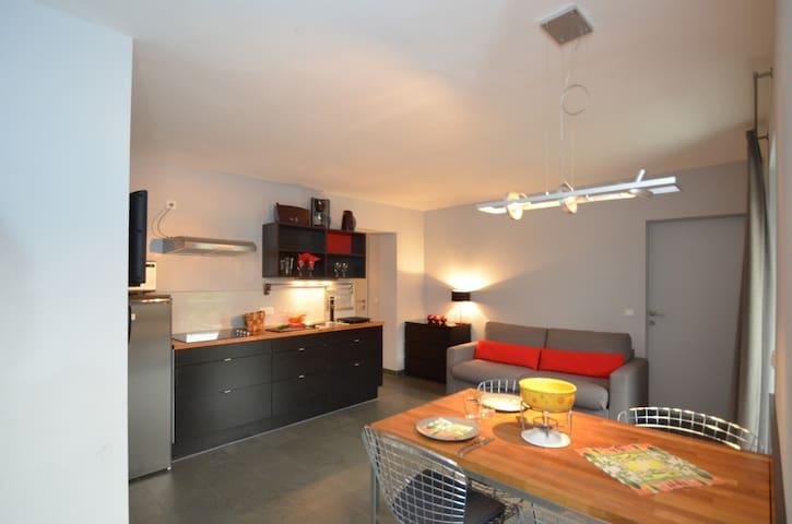 5 Seasons House Zell am See - TOP 4 - Zell am See - Apartmen
