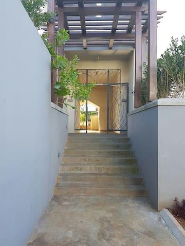 Apartment in Paradise - Azuri! - Haute Rive - Departamento