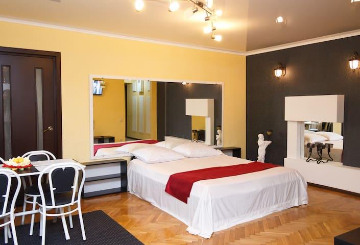 Апартаменты премиум Тирасполь Балка - Tiraspol - Leilighet
