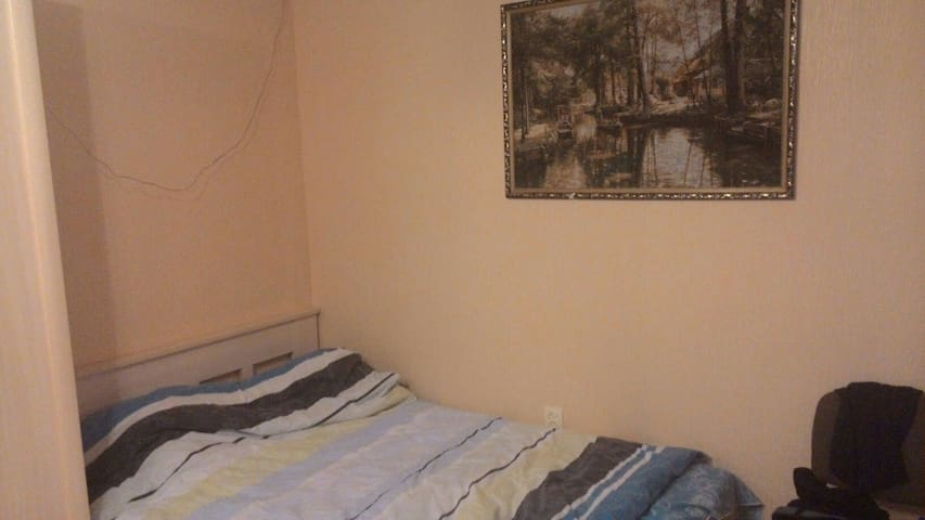 Уютная,просторная,хрущёвская двушка - Гатчина