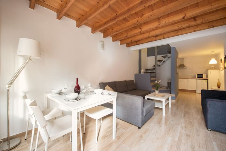 Apartamento Trafalgar (tarifa003) - Tarifa