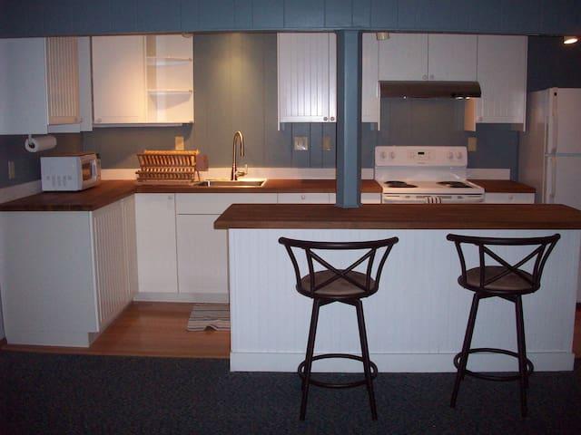 Martha's Vineyard studio apartment - Oak Bluffs - Departamento