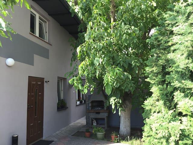 MM-ROOMS pokoje do wynajęcia - Solec Kujawski - Huis