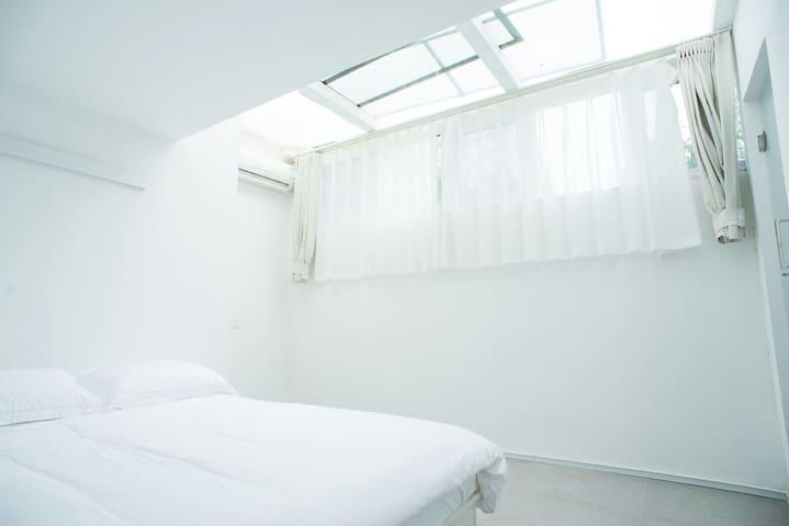 宅舍HOUSE(煦) - Qingdao - Pis