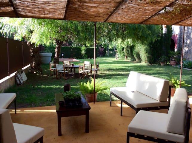 Casa con encanto en el Empordà - Saldet, Ventalló - Rumah