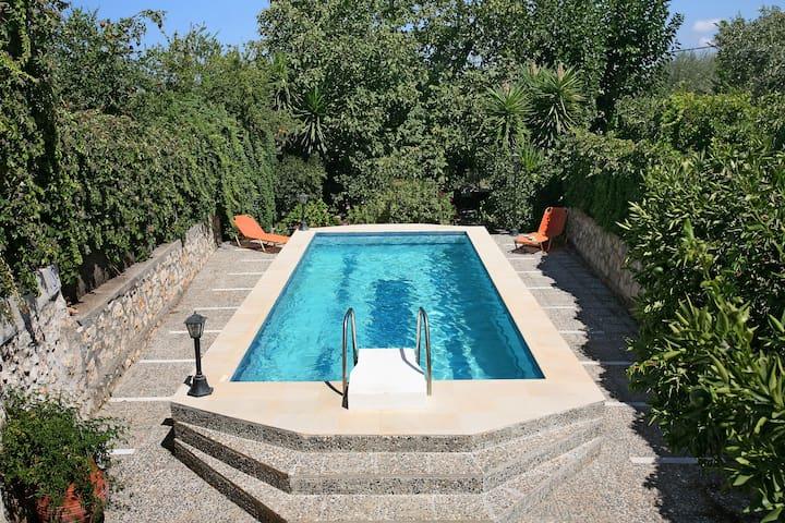 Villa, Private Pool, Garden, BBQ - Crete - Villa