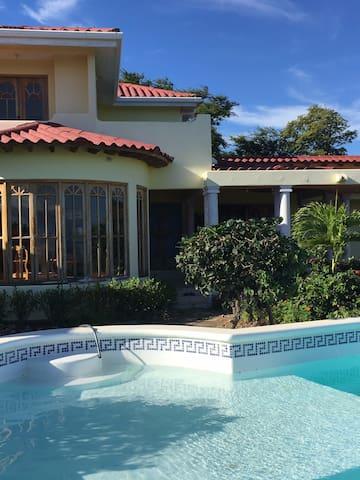 Casa Belvedere - Pacific Ocean-Nicaragua - Municipal de San Juan del Sur - Maison