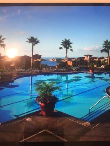 New Port Coast Villa on the Coast - Newport Beach - Multipropiedad