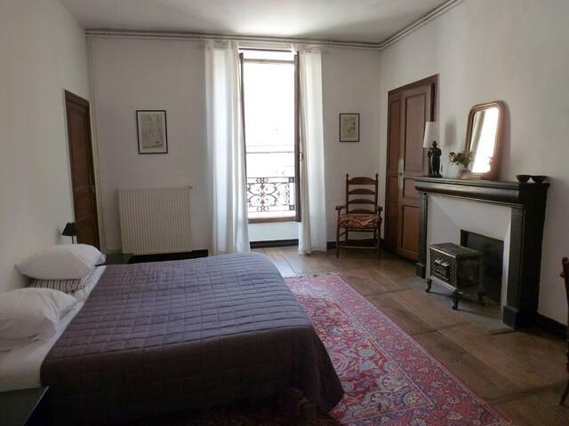 chambres d'hotes dans le Périgord - Excideuil