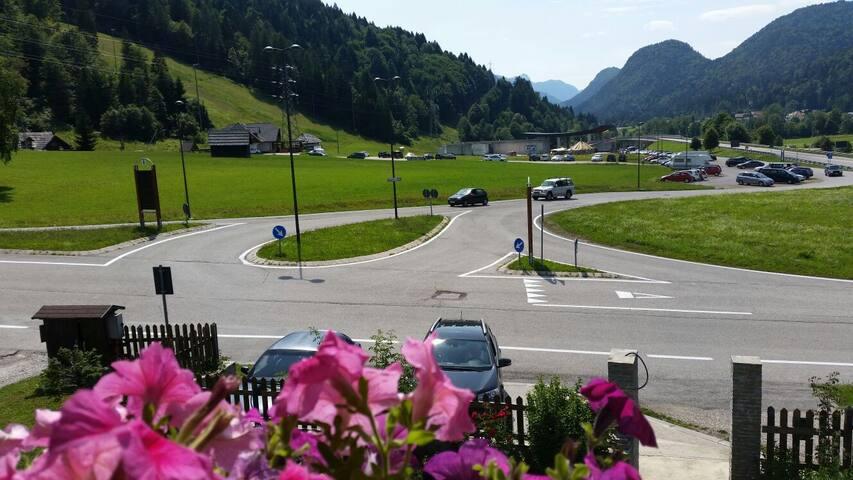 B&B Al Sentiero di Charly - Camporosso In Valcanale - Bed & Breakfast