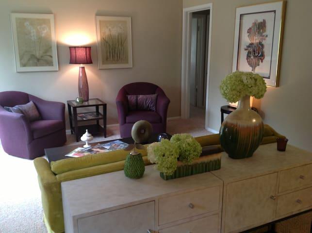 Duplex apartment in Midland - Midland