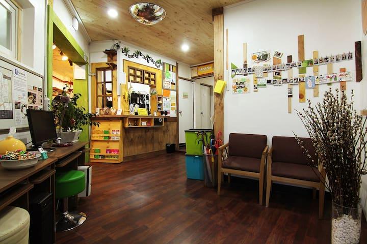 Banana homes - Single room2 - Yongsan-gu