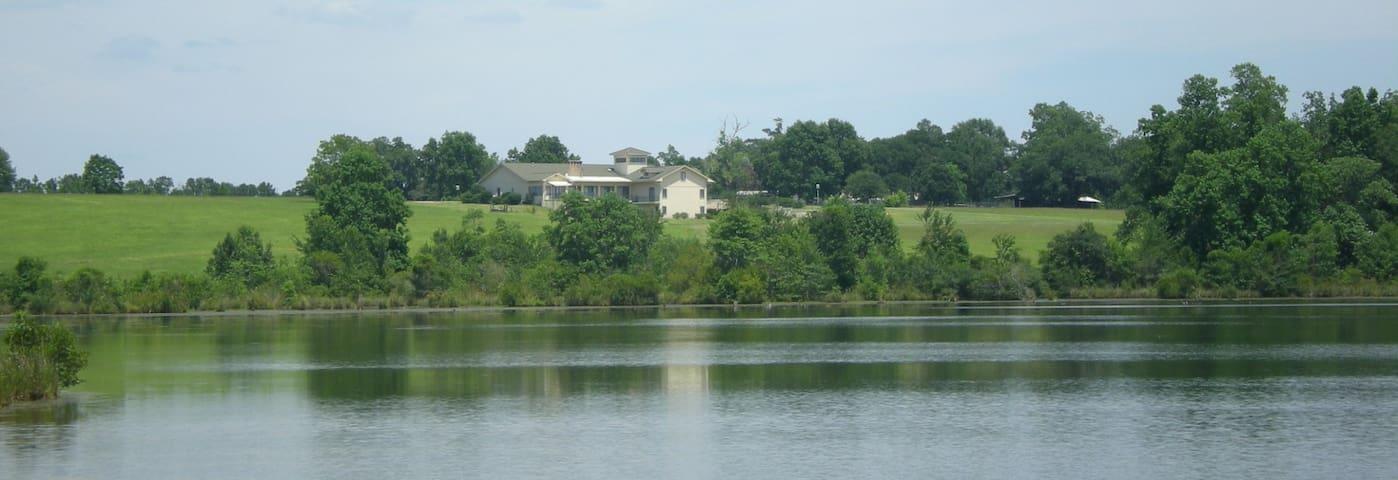 The Farm at Hickory Creek - Lumberton - Huis