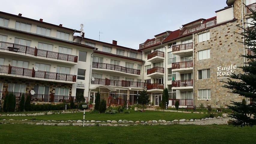 Wellness Home in the Heart of Rila  - Beli Iskar - Leilighet