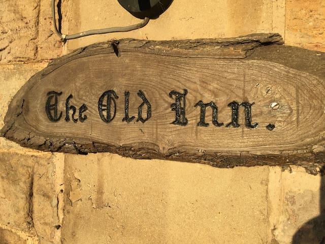 The Old Inn - double room - Drybrook - Casa