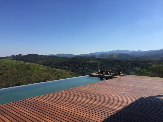 Impressive Home @ Private Preserve - Santa Isabel - Casa