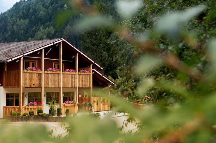 Chalet Rasteck - Sand in Taufers - 一軒家