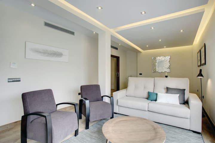 DELUXE  APARTMENTS RONDA 3B, ESPINEL 36 - Ronda - Appartement en résidence