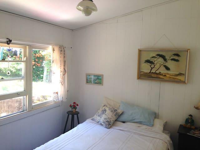 Cute, comfortable, family home. - Mount Saint Thomas - Rumah
