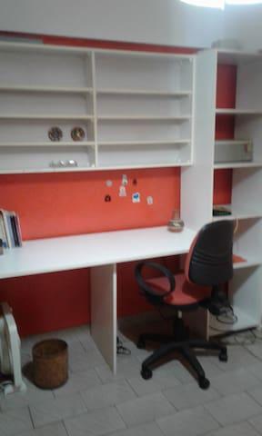 Coqueto apartamento completo en Ramos Mejia - Ramos Mejía - Apartemen