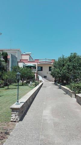 Mini alloggio vicino Otranto - Giurdignano - Appartement