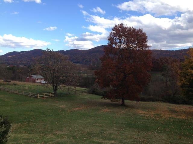 Haven for Hikers 3 - Roanoke - Casa