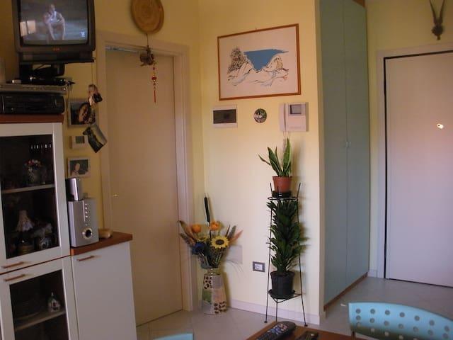 Casa Gabry - Casaltone - Appartement