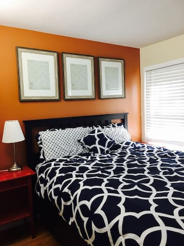 3bd Lexington house, 20 mins to Bos - Lexington - Casa
