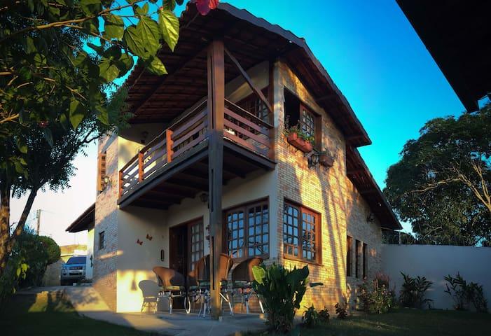 Casa da Serra - Pacoti - Talo