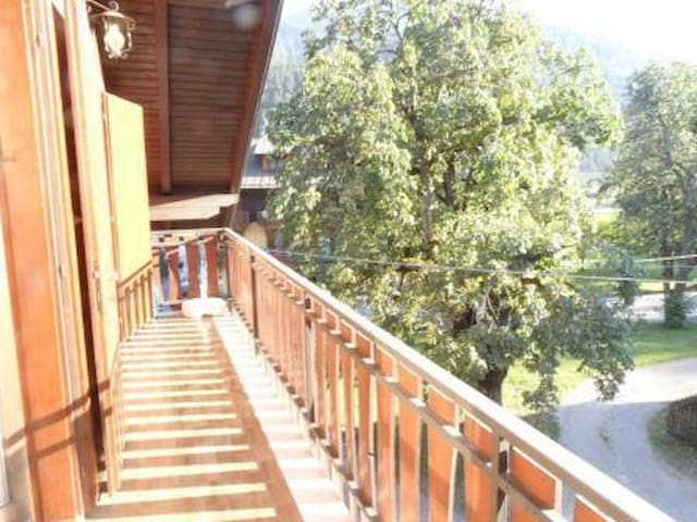 Delizioso x 5 persone a Tarvisio in montagna - Tarvisio - Apartamento