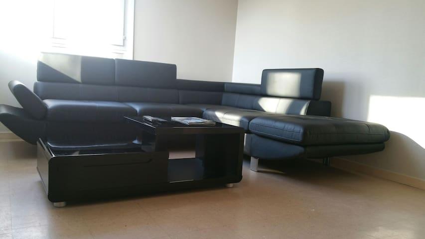 appartement complet oyonnax 01100 - Oyonnax - Leilighet