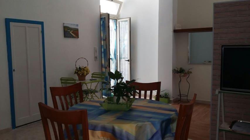 INTERNO B  loft mediterraneo - Licata - Bed & Breakfast